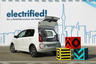 VW E-Load Up: Elektro-Transport-Floh f�r die Stadt