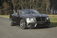 Bentley-Kosmetik f�r 55 000 Euro