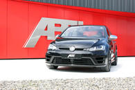 ABT Sportsline: 100 Extra-PS f�r den Golf R