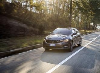 Fiat Tipo - Alter Name, neue Qualit�ten
