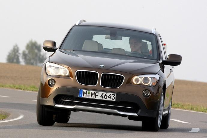 nachrichten news gebrauchtwagen check bmw x1 fast fehlerfrei und sehr beliebt. Black Bedroom Furniture Sets. Home Design Ideas