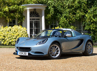 Lotus Elise 250 Special Edition - Feines Sportger�t