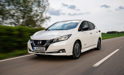 Test: Nissan Leaf - Love it or Leave it