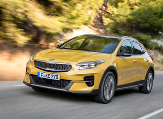 Kaufberatung: Kia XCeed - Die smarte SUV-Alternative