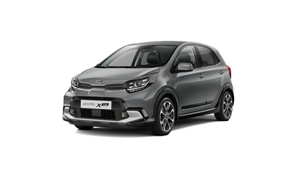 Kia Picanto ,,Limited Edition'' - Einmal mit allem